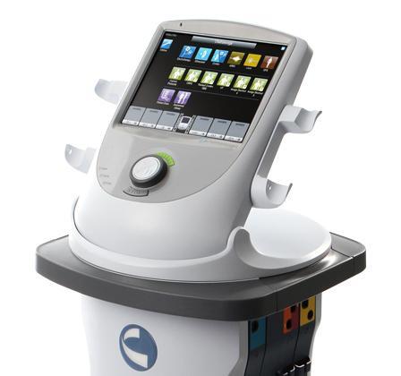 Intelect® Neo Module Vacuum