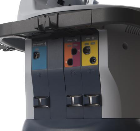 Intelect Neo Modules Stim Channels 1 & 2 +EMG
