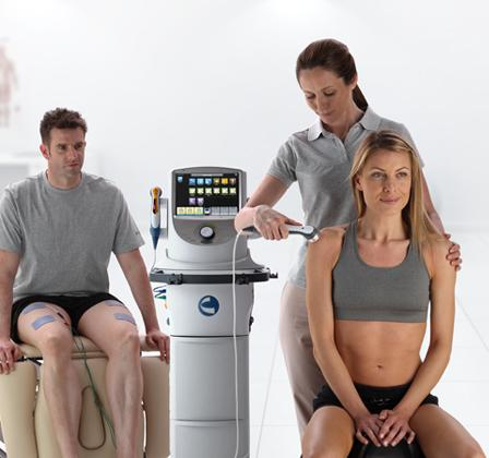 Intelect Neo Therapy System