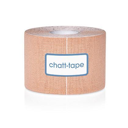 Chatt Tape - Beige
