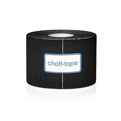 Chatt Tape - Black