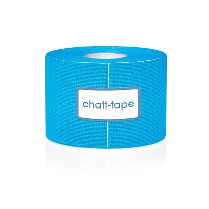 Chatt Tape - Blue