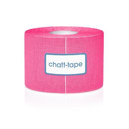 Chatt Tape - Pink