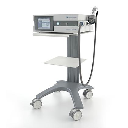 Intelect Focus Shockwave - On Stand