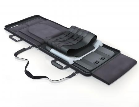 Saunders 174 Lumbar Hometrac Rehabilitation Equipment