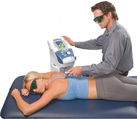 Laser Therapy Module
