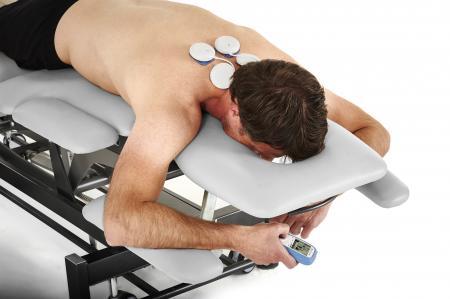 Wireless - Cervicaigia Patient
