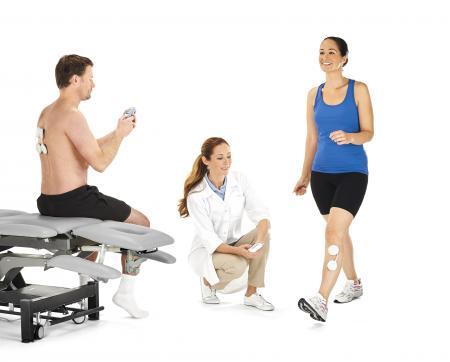 Wireless - Hemiplegic Foot Dorsalgia